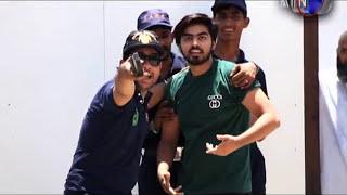 Dadhi Thi pranks: Security Guard - Prank | The Filmage