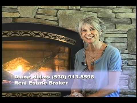 Diane Helms Realtor Nevada City/Grass Valley