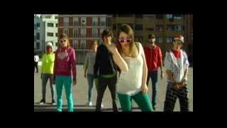#OpaBurgosStyle Parodia Gangnam Style Universidad de Burgos
