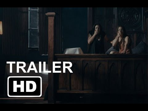 The Dwelling Trailer