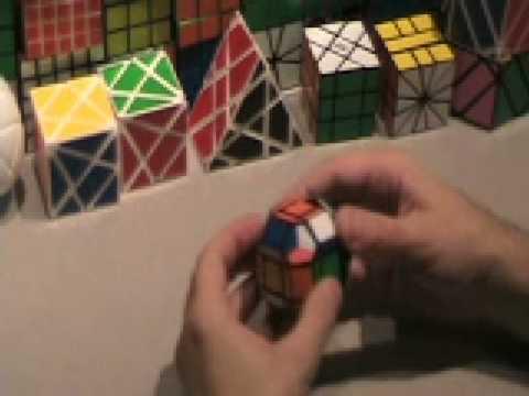 Fully Truncated Cube