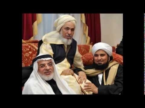 Shaykh Hamza Yusuf - Who is Shaykh Abdullah bin Bayyah?