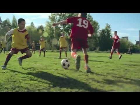 Fieldoo Commercial