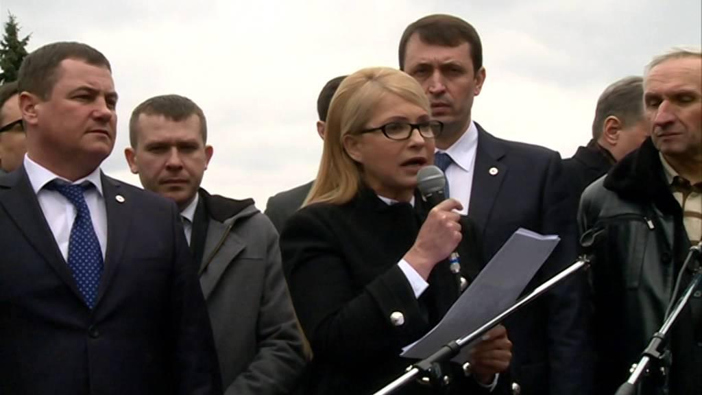 Івано-Франківщина: на фейковий платний мітинг у Коломиї зголосились прийти десятки людей