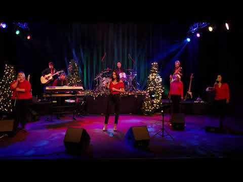 "Emily Adams, ""Mary, Did You Know?"" @ Fortunate And Friends Christmas 2019"