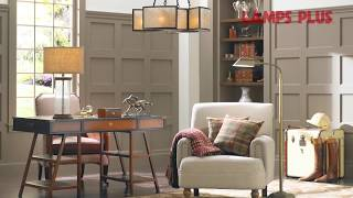 Small Space Design - How To Decorate A Small Living Room