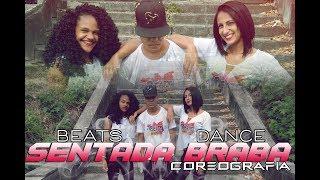 Baixar MC DANILO BOLADO - SENTADA BRABA | Beats Dance (COREOGRAFIA)