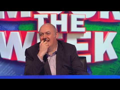 Mock The Week's Scenes We'd Like To See (Series 16 Cut)