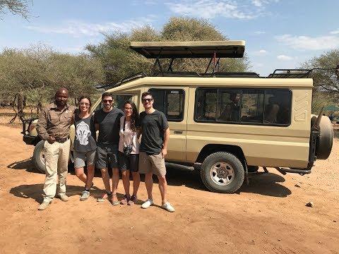 Safari Tanzania y Zanzibar 2017
