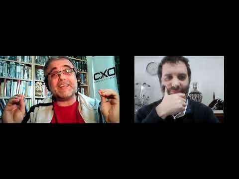 🎙️ En la intimidad del Coach 💪 Alexis Cabenovsky y Oscar Schmitz - Conversación y reflexión 🚀