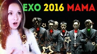 exo 2016 mama album of the year daesang transformer monster baekhyun mnet asian music awards