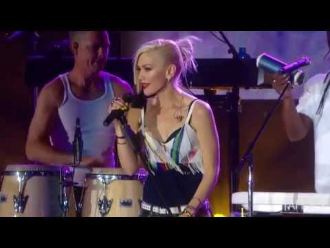 No Doubt  Simple Kind of Life, Magics in the makeup and Excuse me Mr Rock in Rio USA