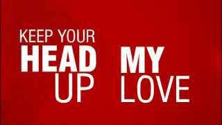 the lumineers; stubborn love (lyric video)