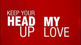 the lumineers; stubborn love (lyric video)