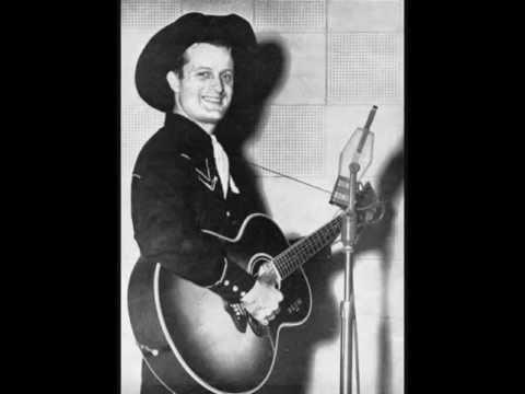 Yodelin' Slim Clark - Strawberry Roan (c.1947).
