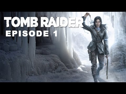 Rise of the Tomb raider - Episode 1 - Mise au point !