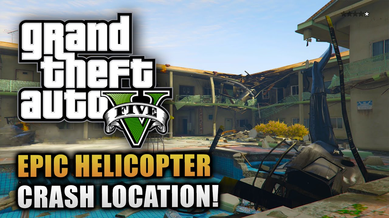 Epic Helicopter Game