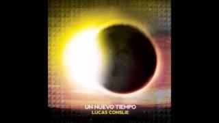 EspÍritu Santo (feat. Marcos Brunet) - Lucas Conslie