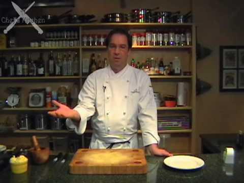 A Chef S Kitchen Skillet Cornbread