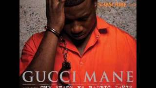 5. All About the Money (ft. Rick Ross) *Gucci Mane