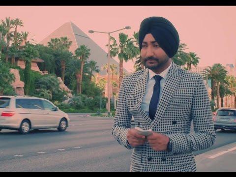 Dollar Vs Roti |Ranjit Bawa | Latest Punjabi Songs 2015