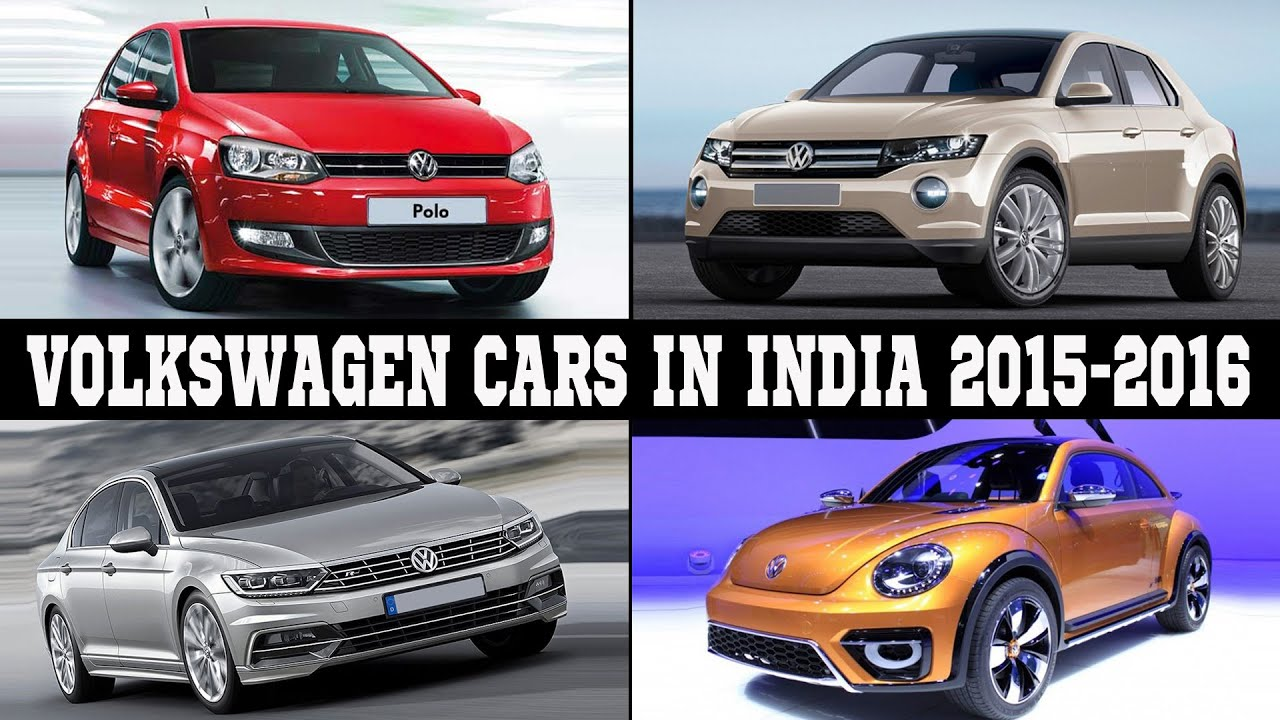 upcoming volkswagen car launches in india for 201516