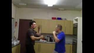 Urban Jeet Kune Do Street Survival Tactics Video