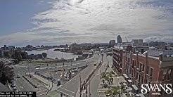Swans Hotel - Victoria Inner Harbour Webcam