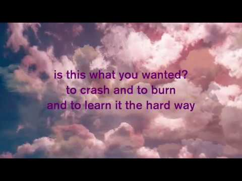 MAKEOUT- You Can't Blame Me (Lyrics)