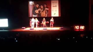 Radio Comercial ao vivo no Teatro Rivoli Porto   Presidente Cavaco