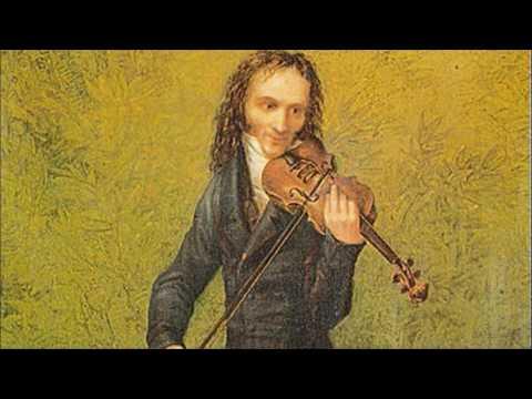 Best Compilation Paganini instrumental classical music violin Подборка Паганиини Классическая музыка