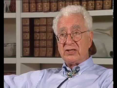 Murray Gell-Mann - The Moscow meeting on particle physics: Part 3 (55/200)