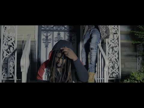 Maneeyak F/ Fredo Ruthless - Going Thru It Shot By @DirectedByBj