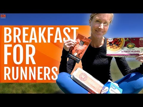 Breakfast for Runners: Most Important Meal Of The Day
