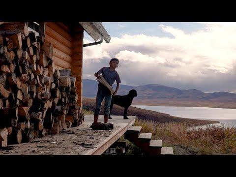 Preparing For Winter - Alaskan, Off Grid, Cabin