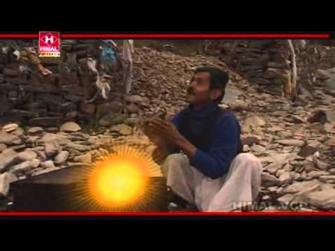 HD कुमाउनी सुपरहिट जागर : : जागा हो भगवान जो :: Balveer Rana :: New 2017 Kumaoni Top Video