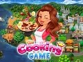 The Cooking Game - Fast Food Cafe Games / Videos Games for Kids - Girls - Baby Android