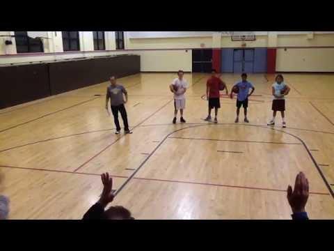 2015 MCYO Basketball Coaches Clinic