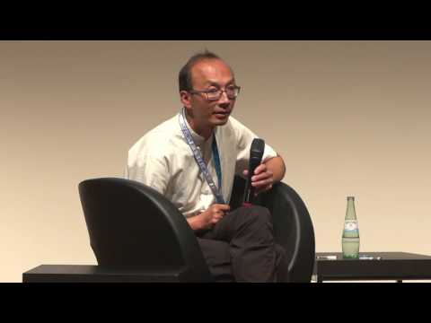 ISIT 2017   David Tse   Interview with the Shannon Awardee   2017-06-29
