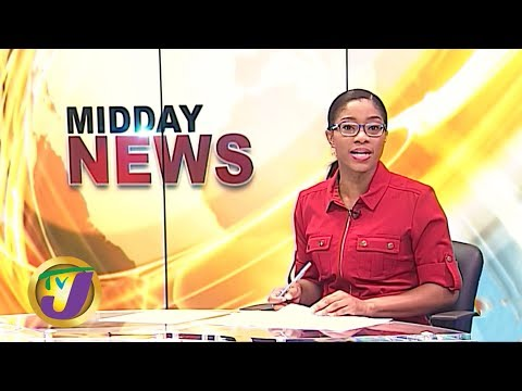 TVJ Midday News: Cruise Ship In Jamaica Isolates Crew Member With High Fever - February 25 2020