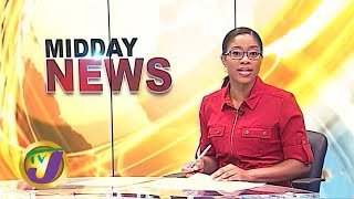 TVJ_Midday_News:_Cruise_Ship_in_Jamaica_Isolates_Crew_Member_with_High_Fever_-_February_25_2020