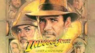 Indiana Jones and the Last Crusade Main Theme