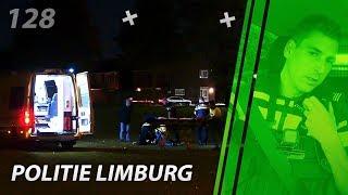 Politie Limburg. Politievlogger mee met RobuustBlauw!!!