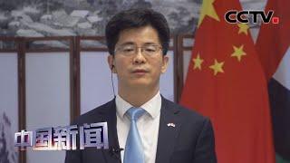 [中国新闻] 中国驻迪拜总领事:中阿密切配合 必能打赢疫情防控阻击战 |  新冠肺炎疫情报道