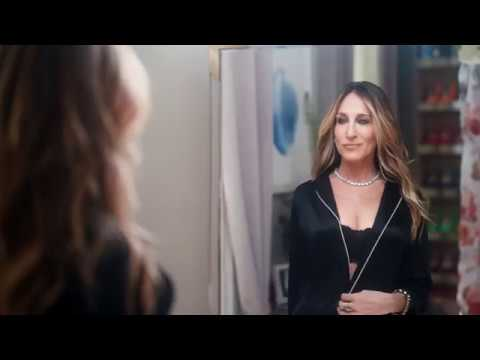 e250e0b95 AW 18 19 campaign with Sarah Jessica Parker and Jessica bra - YouTube
