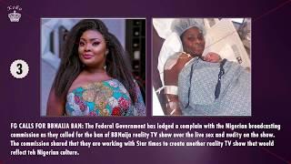 Top 10 Trending News this Week | KOKO TV Nigeria
