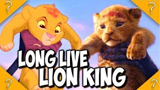 The Lion King REMAKE makes me love the original even more.mp3