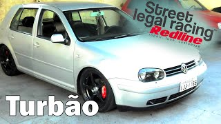 Street Legal Racing Redline - Golf turbo
