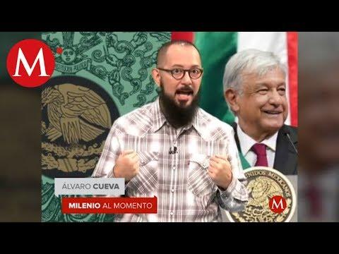 Álvaro Cueva opina sobre la austeridad republicana de AMLO |Milenio Al Momento