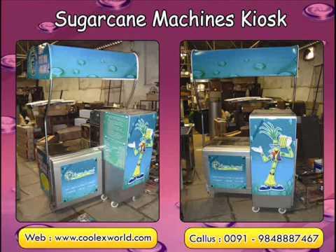 coolex industries manufacturing sugarcane machine Kerala